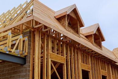 Construction de maison individuelle
